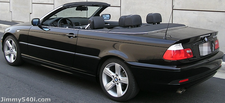 BMW Ci Convertible For Sale - 2005 convertible bmw