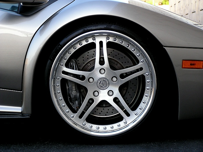 For Sale 19 Quot I Forged Rims For Lamborghini Diabl