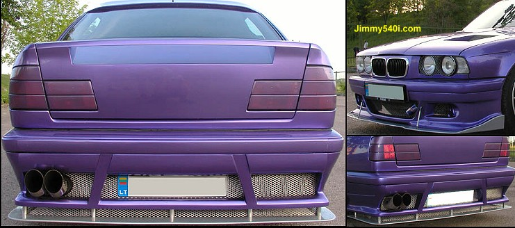 bmw e34 spoiler countenance-www.jimmy540i.com