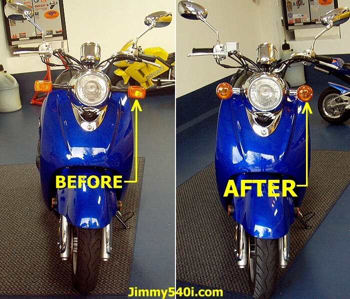 Yamaha Vino 125 Scooter Www Jimmy540i Com